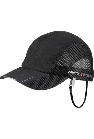 Musto Fd Tecnical Cap Şapka
