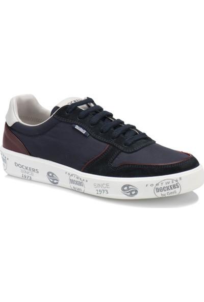 Dockers 222222 Lacivert Erkek Ayakkabı