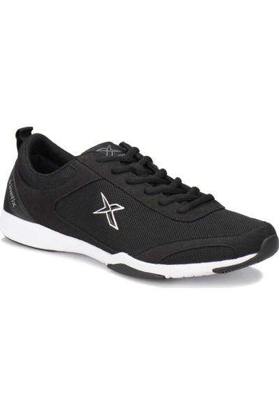 Kinetix Velez Siyah Beyaz Gri Erkek Yürüyüş Ayakkabısı