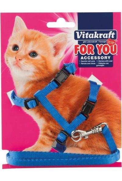 Vitakraft Yavru Kedi Takım Bel Tasması