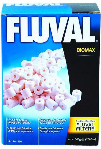 Fluval Bio Max (Filtre Malzemesi) 500 G