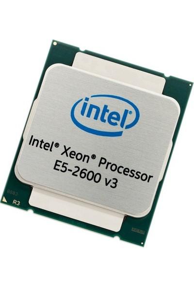 Intel Xeon® E5 2620 V3 2.4Ghz 15Mb 6 Çekirdekli 2011P Fansız