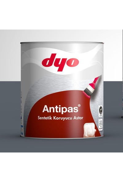 Dyo Antipas 0,75 Litre Kırmızı