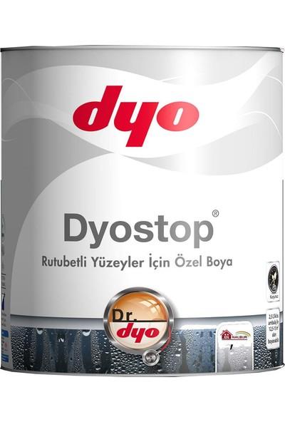 Dyo Dyostop Rutubet Ve Nem Boyası 0,75 Litre