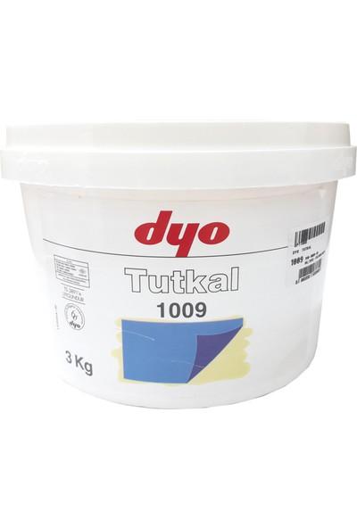 Dyo 1009 Beyaz Tutkal 3 Kg