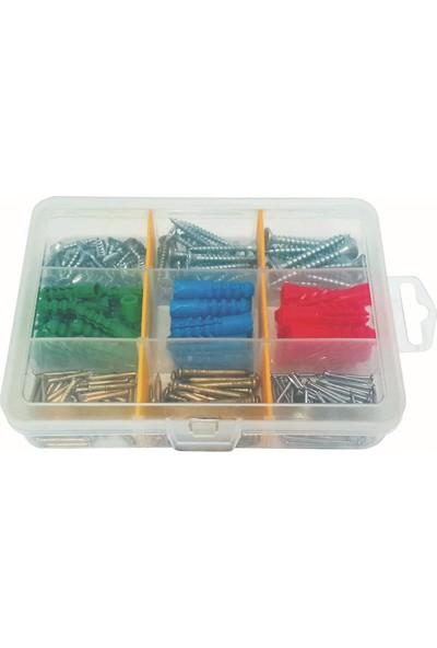 Probox Px05327 240 Parçalı Organizer Set