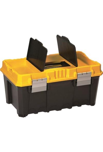 "Port-Bag Ax04 22""Metal Kilitli Apex Jumbo Takım Çantası"