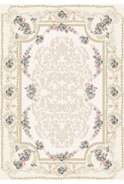 Brillant Latex Halı Fashion 130x190 HL11347.804 (Püsküllü)
