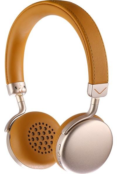 Vestel Desibel K550 Bluetooth Kulaklık Gold
