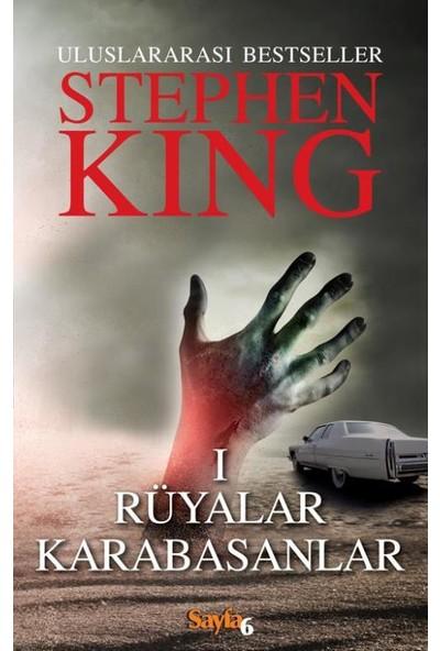 Rüyalar Karabasanlar 1 - Stephen King