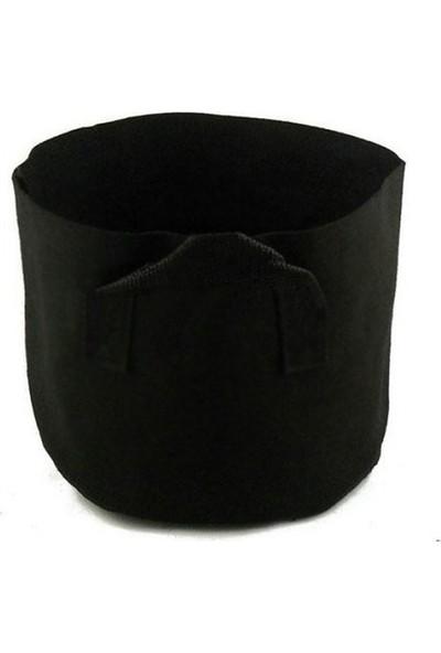 Fabric Pot Kumaş Saksı 11.4 lt