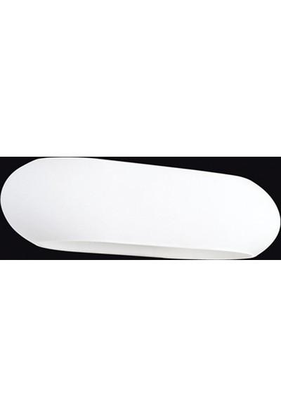 Avize Marketim Diva Aplik (Beyaz)
