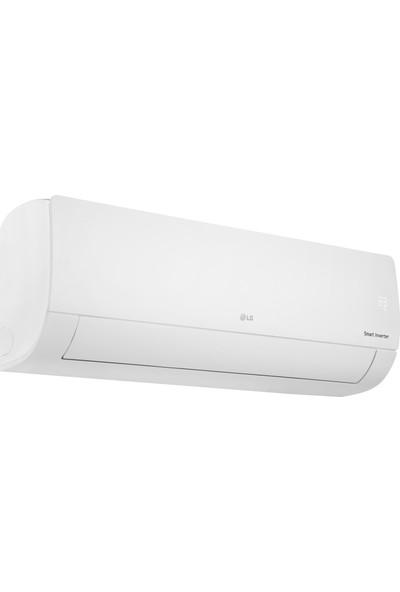 LG ES-W186K3A0 A++ 18000 BTU Duvar Tipi Inverter Klima