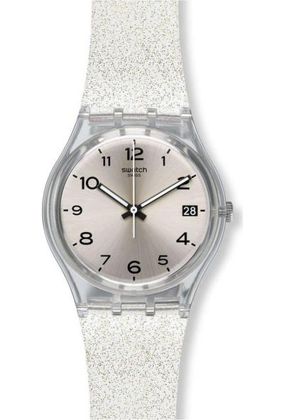 Swatch Silverblush GM416C Kadın Kol Saati