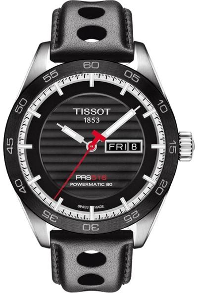 Tissot Prs 516 Automatic Gent T100.430.16.051.00 Erkek Kol Saati