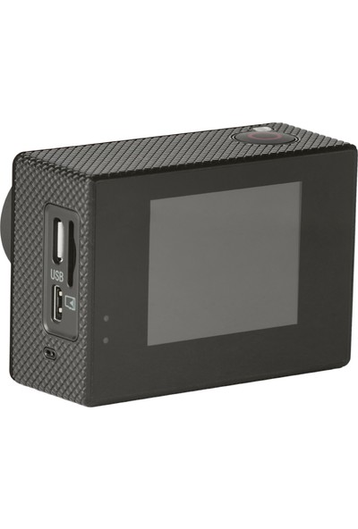 SJCAM SJ5000X Elite Wi-Fi 4K Aksiyon Kamerası-Altın