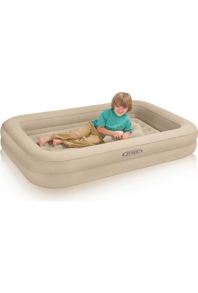 Intex 66810 Çocuk Seyahat Yatak Seti