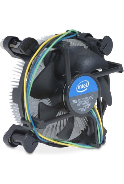 Intel E97379 Orjinal 1156 - 1155 - 1150 Cpu Fan