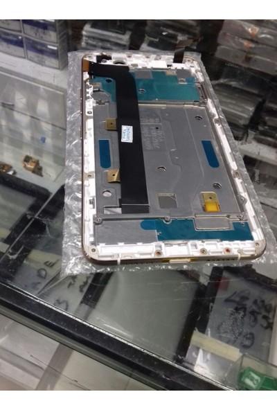 Cekokenomik General Mobile Gm 5 Plus Lcd+Dokunmatik+ Komple Ekran