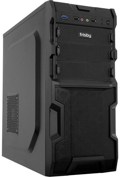Frisby Fc-8865G 400W 3 Fan Usb 3.0 Mıdı Tower Kasa