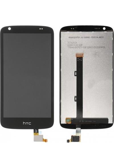 Cekokenomik Htc Desire 526 Lcd+Dokunmatik Ekran