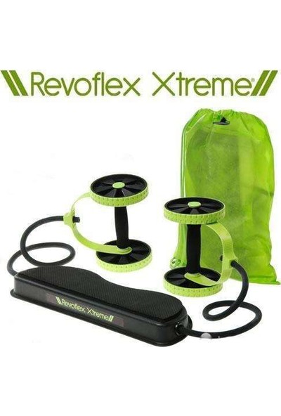 Hattrick Revoflex Extreme Egzersiz Aleti