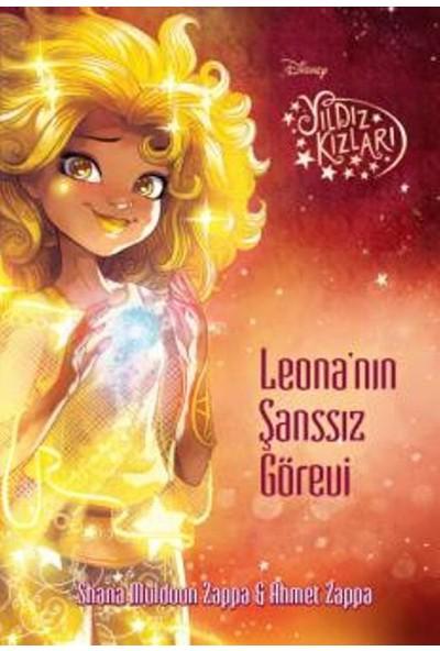 Yıldız Kızları: Leona'Nın Şanssız Görevi