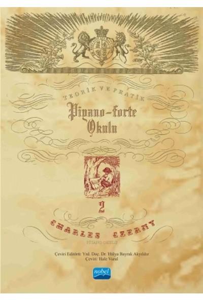 Charles Czerny Piyano Okulu 2