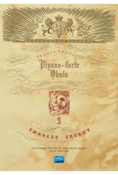 Charles Czerny Piyano Okulu 3