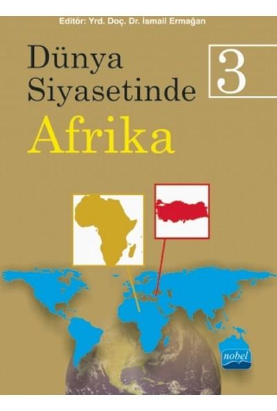 Dünya Siyasetinde Afrika 3