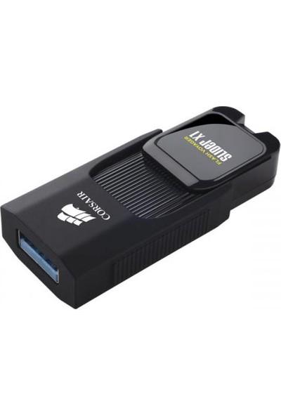 Corsair Voyager Slider X1 64Gb Usb 3.0 Usb Bellek(CMFSL3X1-64GB)
