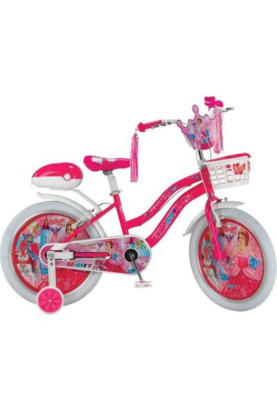 Ümit 20 Jant Princess Bisiklet BJ-032008