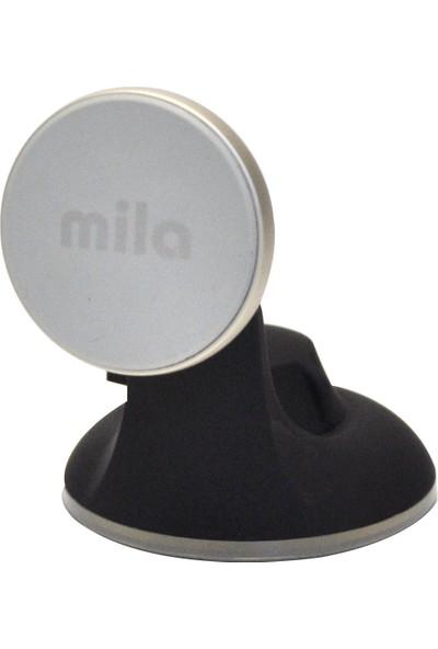 MILA Stand Özellikli Magnetli Araç Tutucu - CO2