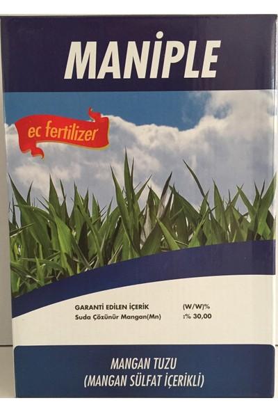 Erhan Gül Maniple Mangan Sülfat İçerikli Yaprak Gübresi