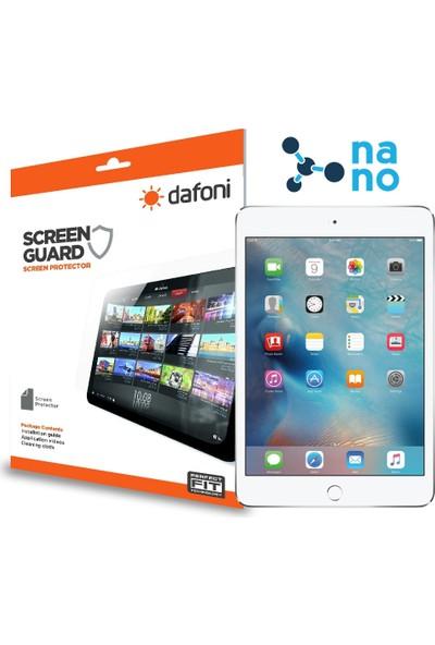 Dafoni iPad Mini / Mini 2 / Mini 3 Nano Glass Premium Tablet Cam Ekran Koruyucu
