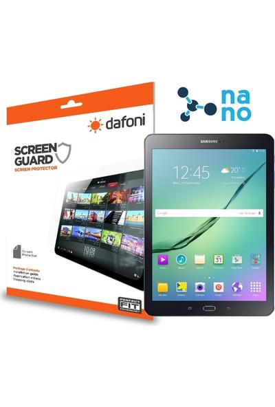 Dafoni Samsung Galaxy Tab S2 3G 9.7 Nano Glass Premium Tablet Cam Ekran Koruyucu