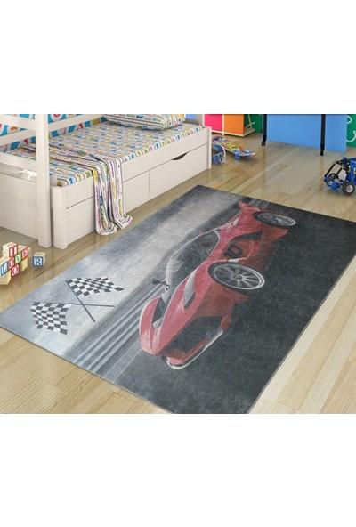 Best Home Formula 1 Çocuk Halısı 100 x 160 cm