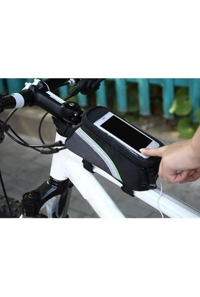 Roswheel Huawei P10-P9-P9 Plus Roswheel Spor Bisiklet Çantası