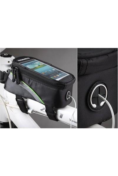 Roswheel Samsung S7-S7 Edge-S7 Edge Plus Roswheel Spor Bisiklet Çantası