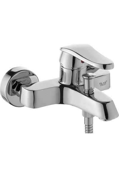 Vilas Elmas Banyo Bataryası