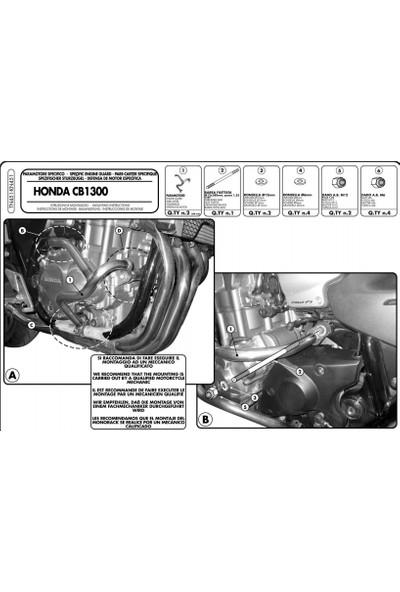 Gıvı Tn451 Honda Cb 1300 - Cb 1300s (03-15) Koruma Demiri