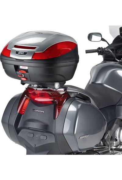 Gıvı E221m Honda Nt 700 Deauvılle (06-12) Arka Çanta Taşıyıcı