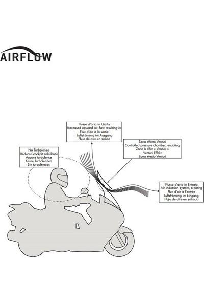 Gıvı Af3101 Suzukı Dl 650 V-Strom L2-L3 (11-16) Rüzgar Siperlik