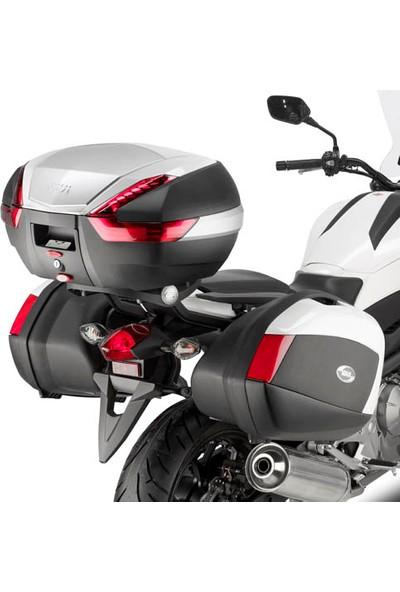Gıvı Plx1111 Honda Nc 700 X-S - Nc 750 X-S - Nc 750 X-S Dct (12-15) Yan Çanta Taşıyıcı