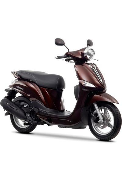 Kappa 2114a Yamaha Delıght (13-16) Rüzgar Siperlik