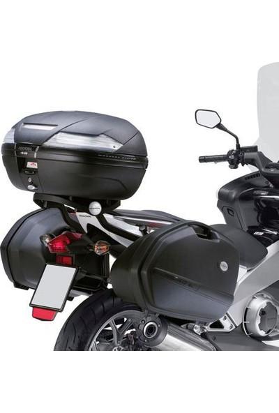 Kappa Klx1127 Honda Integra 750 (14-15) Yan Çanta Taşıyıcı