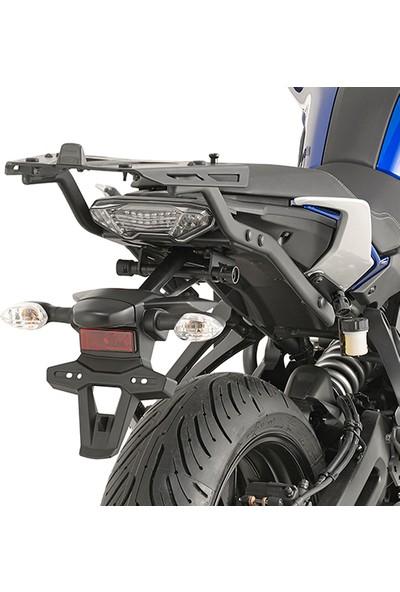 Kappa Kz2130 Yamaha Mt-07 Tracer (16-17) Arka Çanta Taşıyıcı