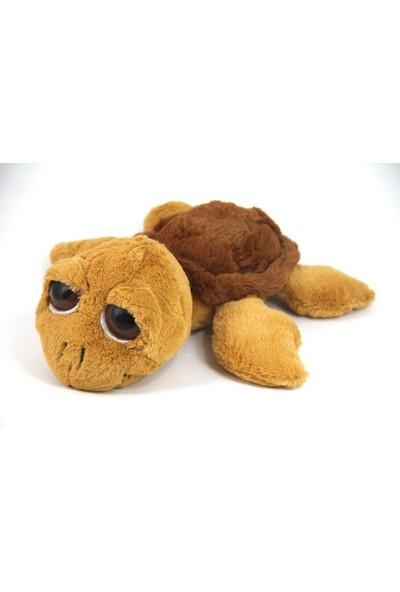 Peluşcu Baba 30 cm Peluş Tospik Kaplumbağa Oyuncak Sağlıklı