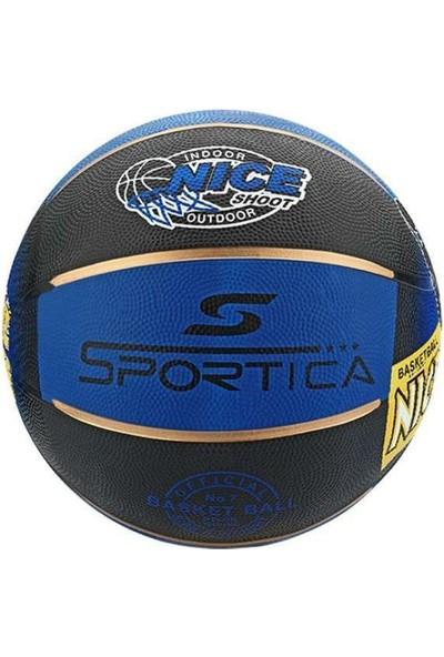 Sportica BB300B Basketbol Topu No:7