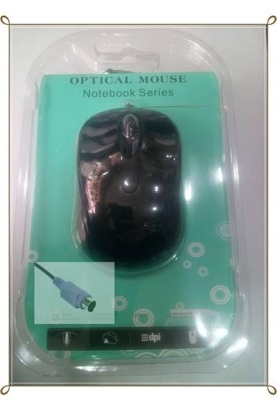 Platoon Ps 2 Kablolu Mouse